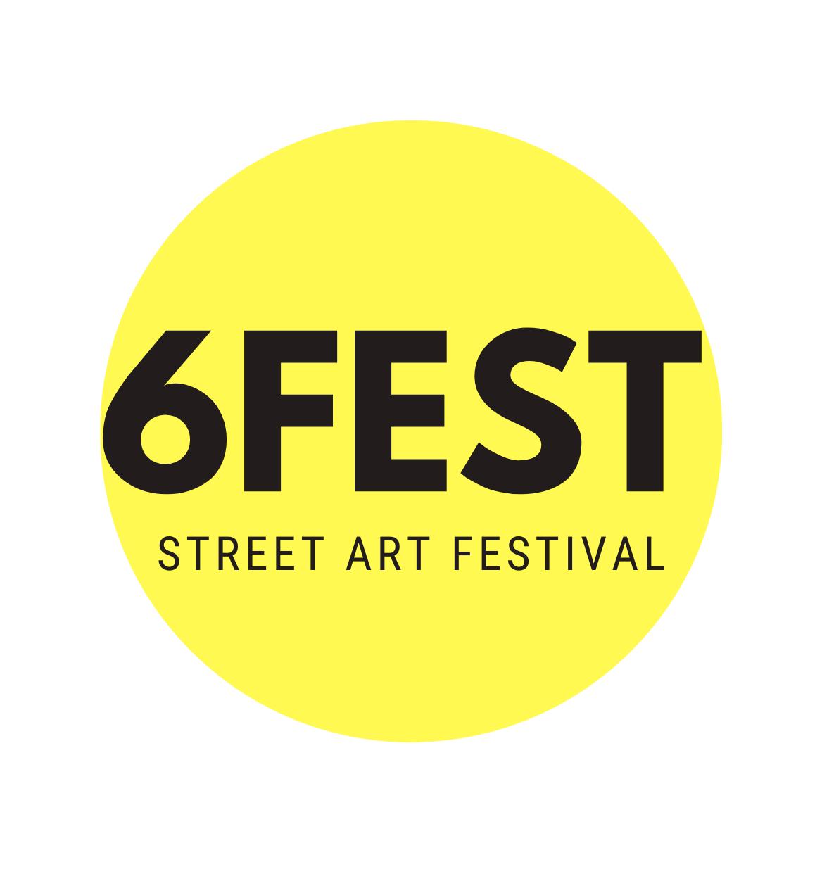 6Fest Logo